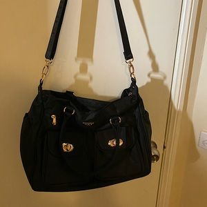 Collette baby bag - small/medium